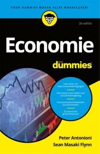 Economie voor Dummies, 2e editie, pocketeditie