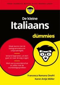 De kleine Italiaans voor Dummies