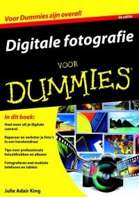 Digitale fotografie voor Dummies, 8e editie