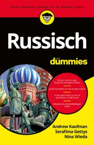 Russisch voor Dummies, pocketeditie