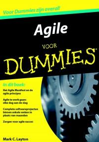 Agile voor Dummies (eBook)