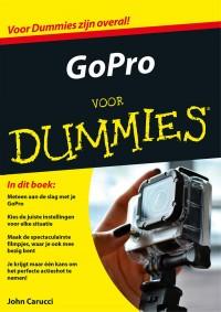 GoPro voor Dummies (eBook)