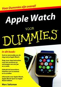 Apple Watch voor Dummies (eBook)