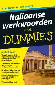 Italiaanse werkwoorden voor Dummies (eBook)