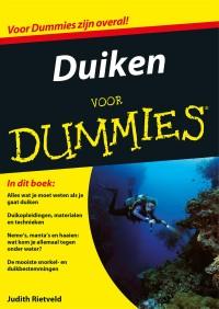 Duiken voor Dummies (eBook)
