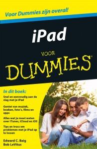 iPad voor Dummies (eBook)
