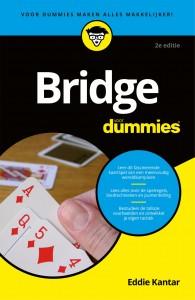 Bridge voor Dummies, 2e editie (eBook)