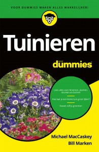 Tuinieren voor Dummies (eBook)
