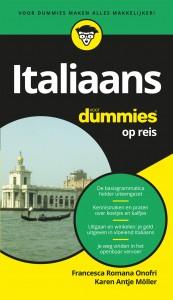 Italiaans voor Dummies op reis (eBook)