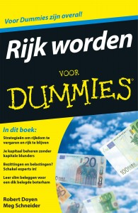 Rijk worden voor Dummies (eBook)