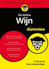 De kleine Wijn voor Dummies (eBook)