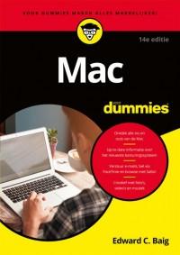 Mac voor Dummies, 14e editie