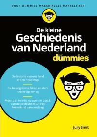 De kleine Geschiedenis van Nederland voor Dummies (eBook)