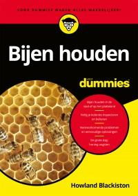 Bijen houden voor Dummies (eBook)