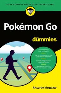 Pokémon Go voor Dummies (eBook)