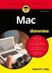 Mac voor Dummies, 14e editie (eBook)