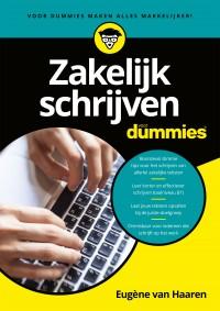 Zakelijk schrijven voor Dummies (eBook)