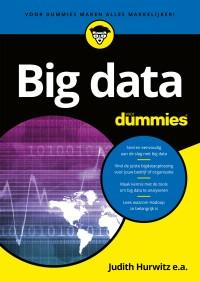 Big data voor Dummies (eBook)