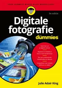 Digitale fotografie voor Dummies, 9e editie (eBook)