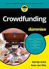 Crowdfunding voor Dummies (eBook)