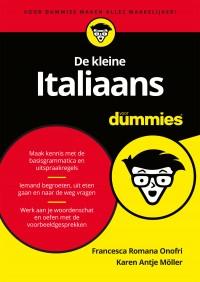 De kleine Italiaans voor Dummies (eBook)