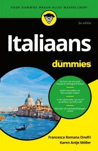 Italiaans voor Dummies, 2e editie (eBook)
