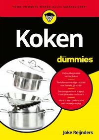Koken voor Dummies (eBook)