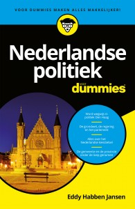 Nederlandse politiek voor Dummies (eBook)