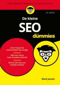 De kleine SEO voor Dummies, 2e editie