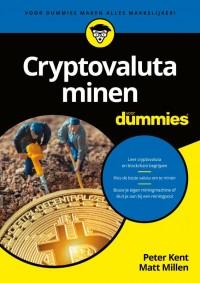 Cryptovaluta minen voor Dummies