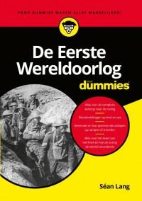Eerste Wereldoorlog voor Dummies