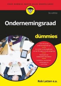 Ondernemingsraad voor Dummies, 3e editie