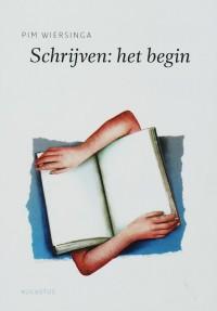 De schrijfbibliotheek Schrijven : het begin
