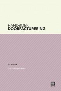 Handboek doorfacturering