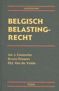 Belgisch Belastingrecht in Hoofdlijnen