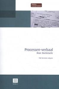 Processen-verbaal
