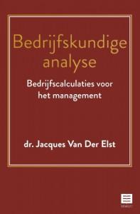 Bedrijfskundige analyse