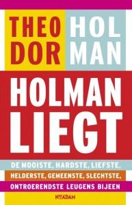 Holman liegt