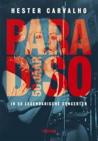 Paradiso 50 jaar