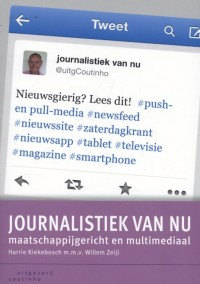 Journalistiek van nu