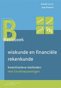 Basisboek wiskunde en financiële rekenkunde