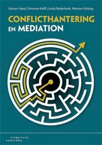 Conflicthantering en mediation
