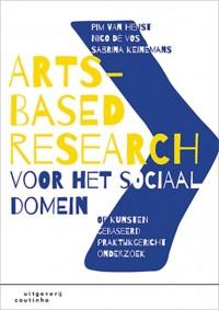 Arts-Based Research voor het sociaal domein