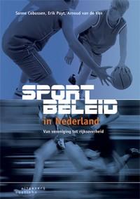 Sportbeleid in Nederland