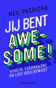 Jij bent awesome