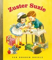 Gouden Boekjes Zuster Suzie