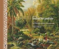 Album van de Indische poezië, Boek met cd