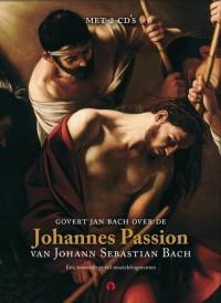 Johannes Passion, Boek met 2 cd's
