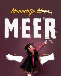 Meneertje Meer, Mark Haayema