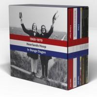Neerlands Hoop in bange dagen 1968 - 1979